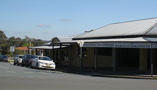 The Marulan Bakehouse - eAccommodation