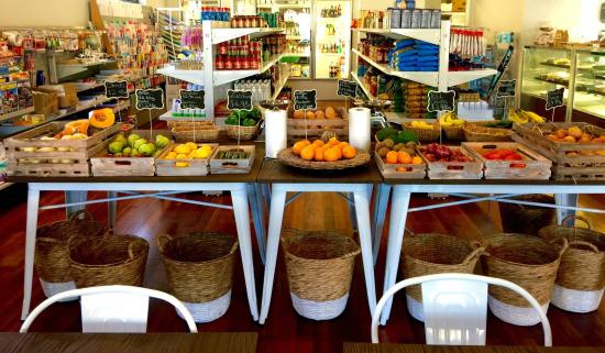 The Marulan General Store Cafe - eAccommodation