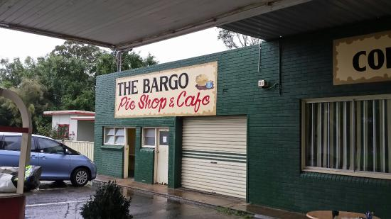The Bargo Pie Shop  Cafe - eAccommodation