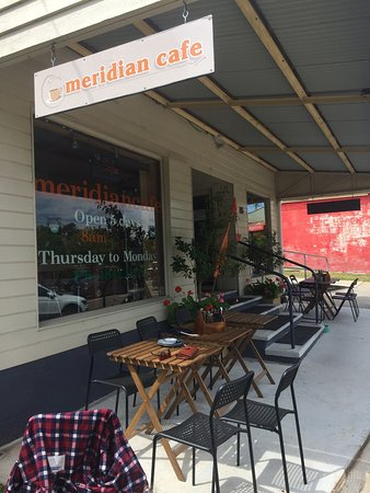 Meridian Cafe - eAccommodation