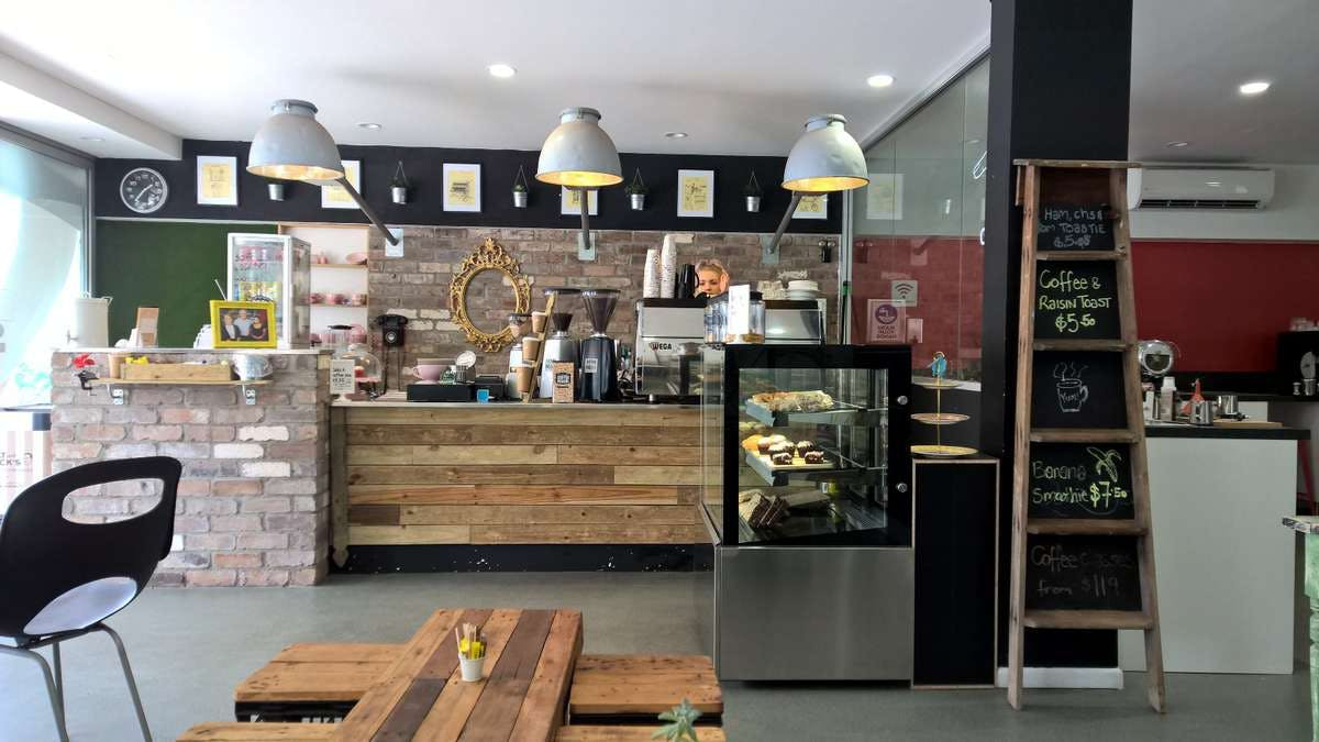 The Gold Coast Coffee School - eAccommodation