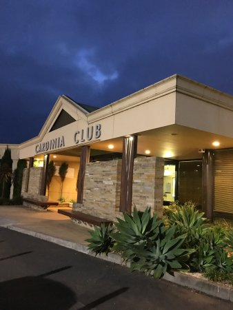 Cardinia Club - eAccommodation