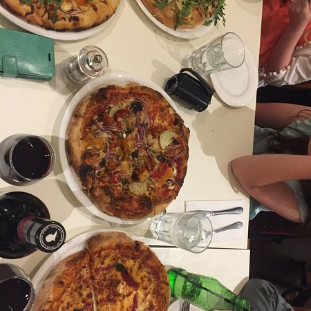 Gennaro's Pizza Restaurant - eAccommodation