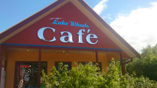 Lake Whadie Cafe - eAccommodation