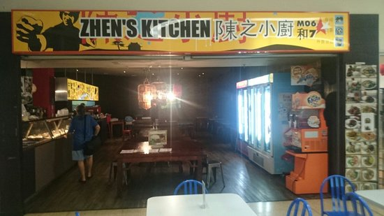 Zhen's Kitchen - eAccommodation