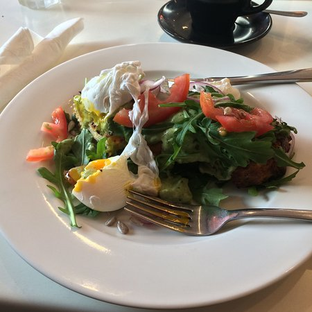 Paleo Cafe Mackay - eAccommodation
