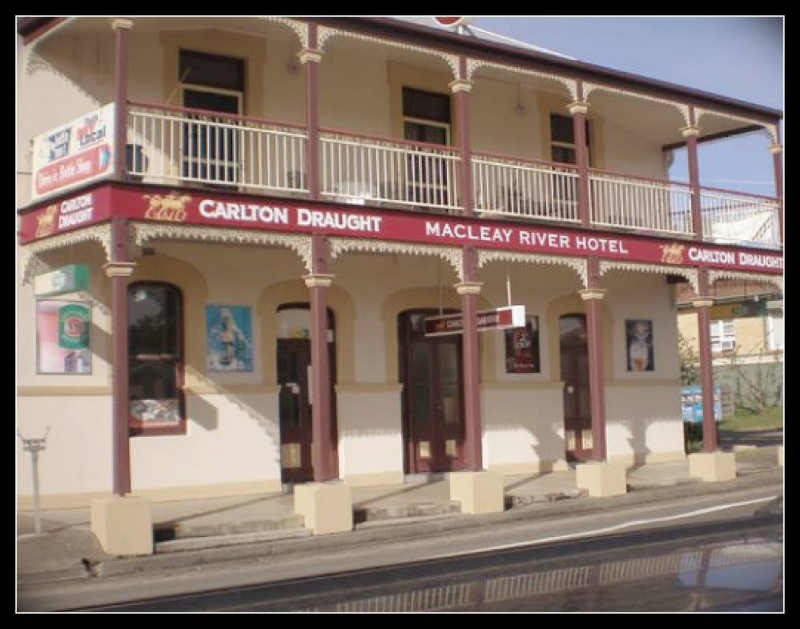 Macleay River Hotel - eAccommodation