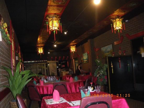Wan Loy Chinese Restaurant - eAccommodation