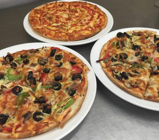 Sammys Pizza Family Restaurant - eAccommodation