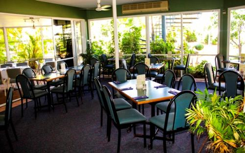 KBRs Licensed Restaurant - eAccommodation