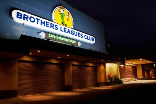 Brothers Leagues Club Innisfail - eAccommodation