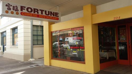 Fortune Chinese Restaurant - eAccommodation