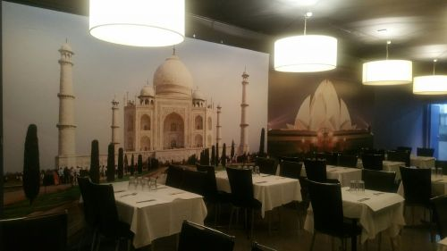 Vishal's Indian Restaurant - eAccommodation