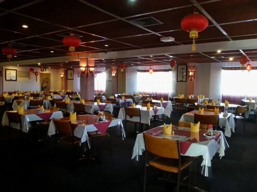 Red Lantern Chinese Restaurant - eAccommodation
