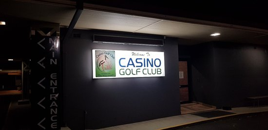 Casino Golf Club - eAccommodation