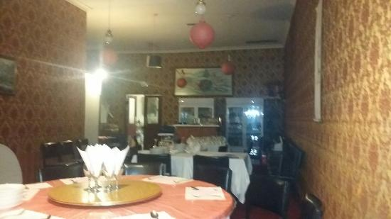 Hong Sing Chinese Restaurant - eAccommodation