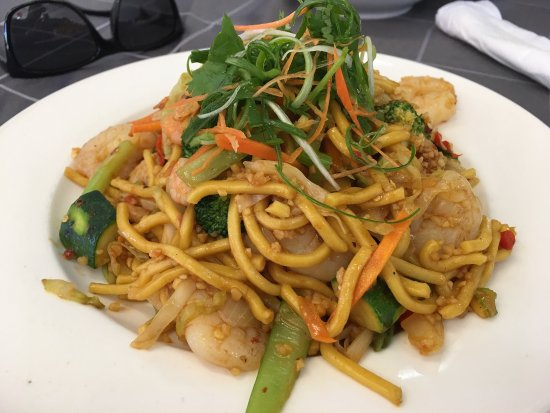 Umina Asian Noodle - eAccommodation