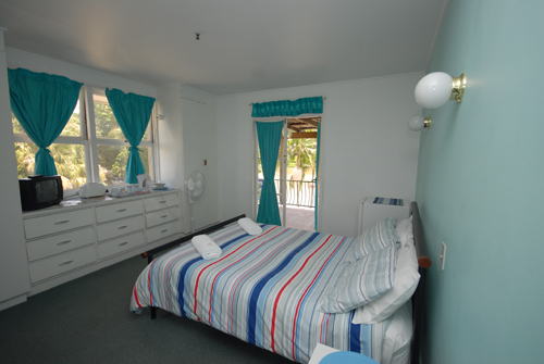 Riverview Hotel - eAccommodation