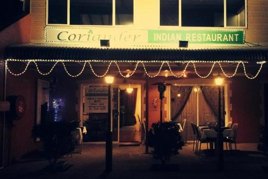 Coriander Indian Restaurant - eAccommodation