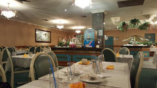 East Court Chinese Restaurant - eAccommodation