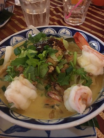 Nam Yeng Vietnamese Thai Food - eAccommodation