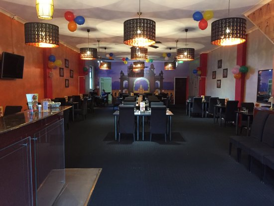 Spice Hub Indian Cuisine - eAccommodation
