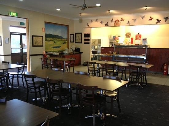 Bushland Tavern Chinese Restaurant - eAccommodation