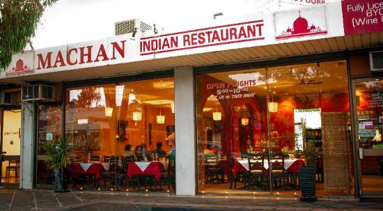 Machan Indian Restaurant - eAccommodation