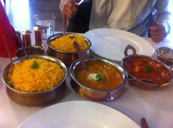 Indian Curry Devonport - eAccommodation