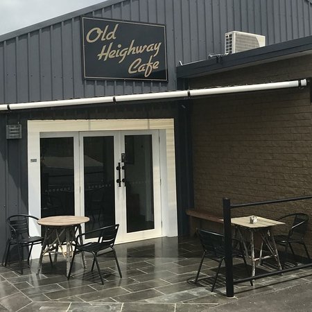 Old Highway Cafe - eAccommodation