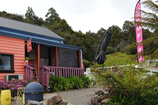 Tullah Cottage - eAccommodation
