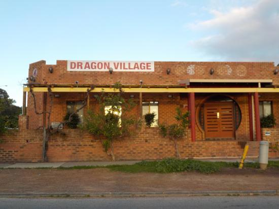 Dragon Village Chinese Restaurant - eAccommodation