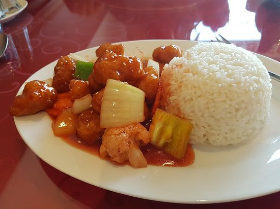 Springs Chinese Restaurant Malaysian Cuisine - eAccommodation