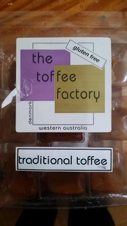 The Toffee Factory - eAccommodation