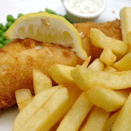 Go Fish  Chips - eAccommodation