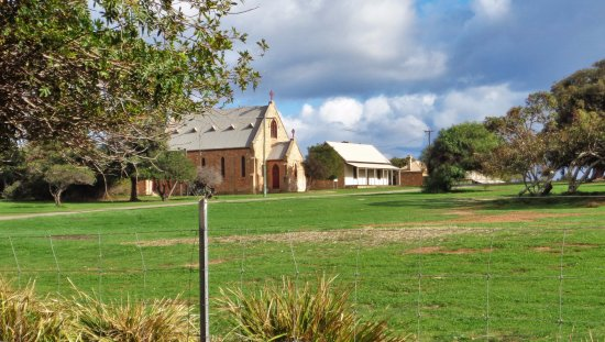 Greenough historical Village Cafe - eAccommodation