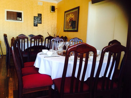 Sunflower Vietnamese Restaurant - eAccommodation