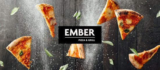 Ember Pizza and Grill - eAccommodation