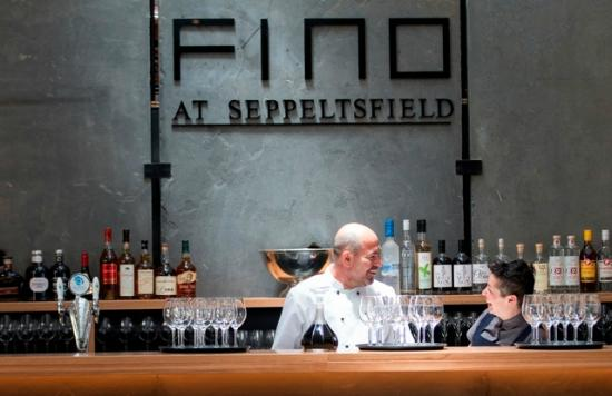 FINO Seppeltsfield - eAccommodation