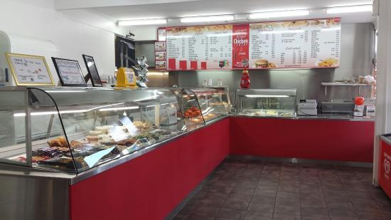 Nuriootpa Chicken Centre  Deli - eAccommodation