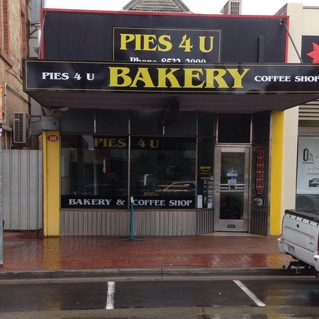 Pies 4 U - eAccommodation