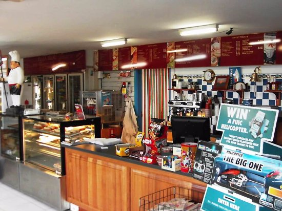Point Turton General Store  Bakery - eAccommodation