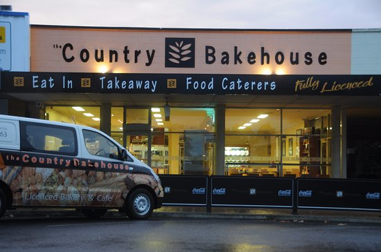 The Country Bakehouse - eAccommodation