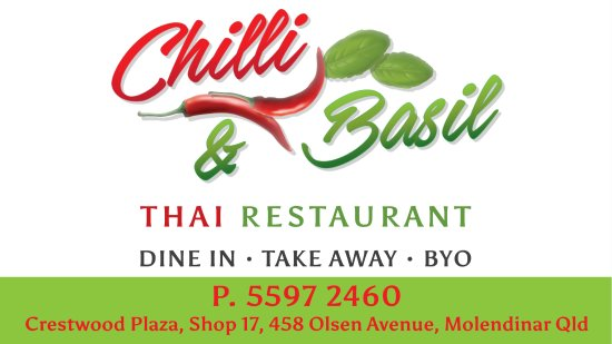 Chilli  Basil Thai Restaurant - eAccommodation