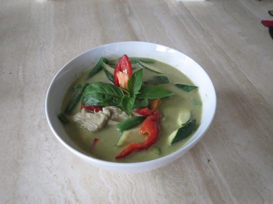 Chilli Thai - eAccommodation
