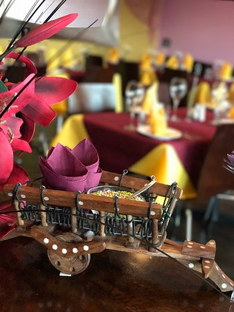 Moonlight Indian Cuisine - eAccommodation