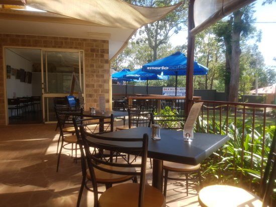 Aunty Alice's Cafe - eAccommodation