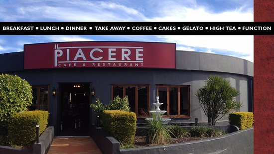 Il Piacere Restaurant - eAccommodation