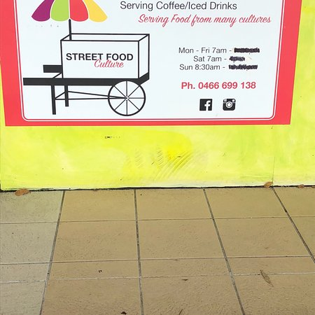 Street Food Culture - eAccommodation