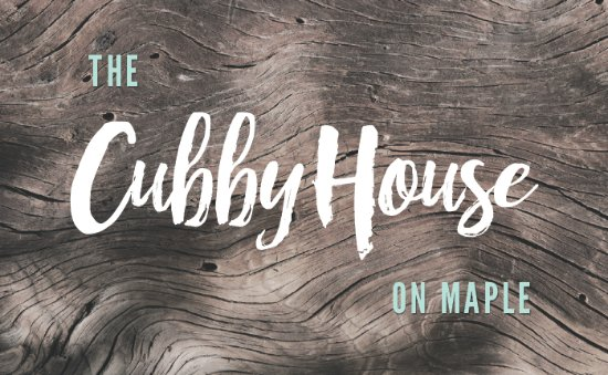The CubbyHouse on Maple - eAccommodation